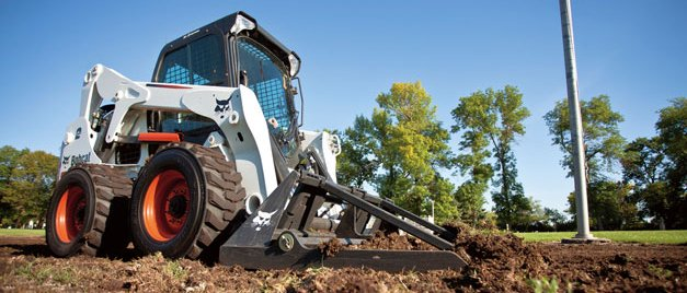 Lano Equipment Bobcat