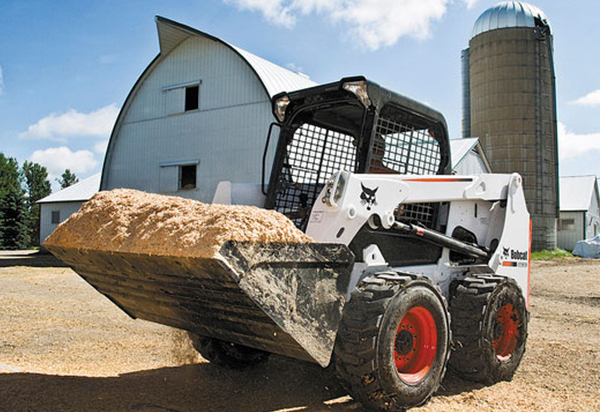 Lano Equipment Bobcat Dealer